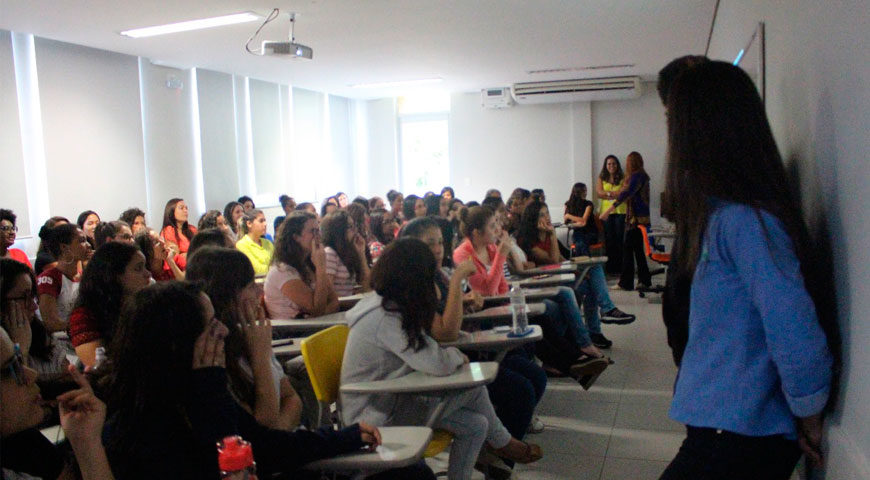 Varginha Mining Celebrates International Women's Day with SENAC